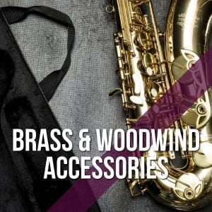 Brass & Woodwind Accessories
