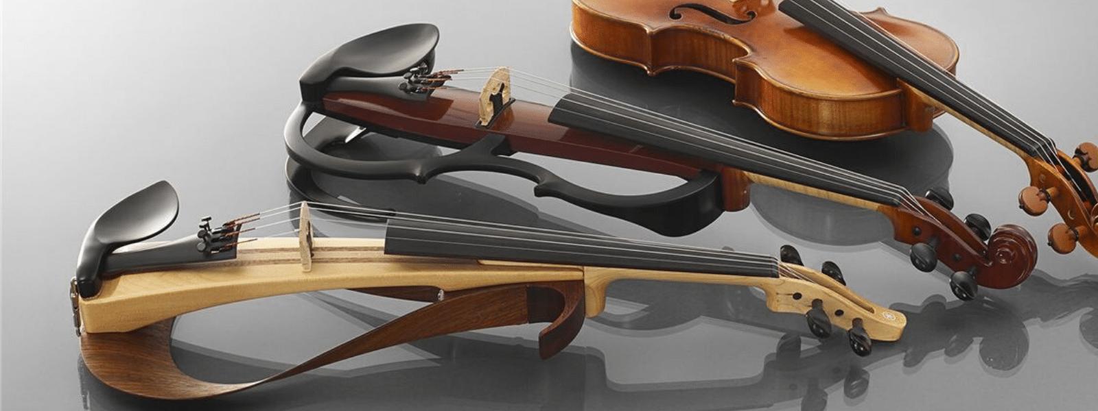 Yamaha Violins