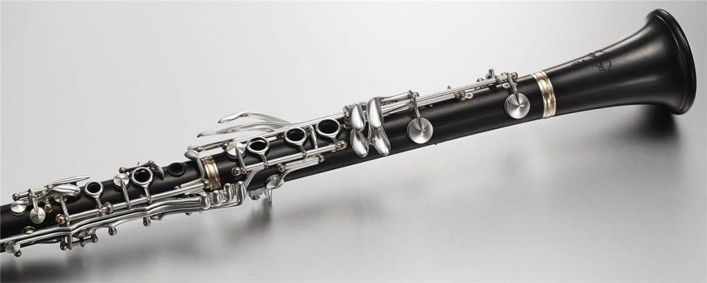 Yamaha Clarinets