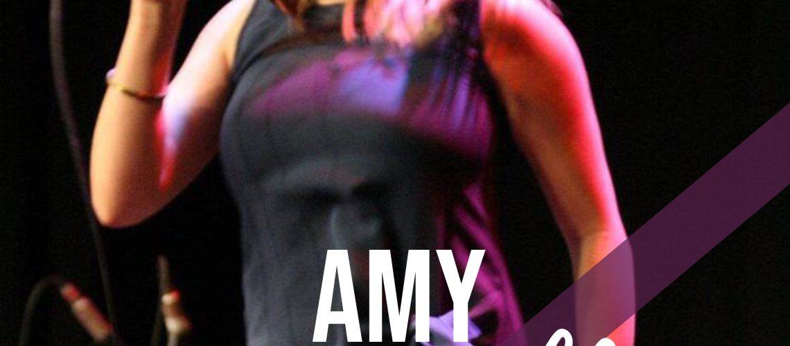 Amy Elice
